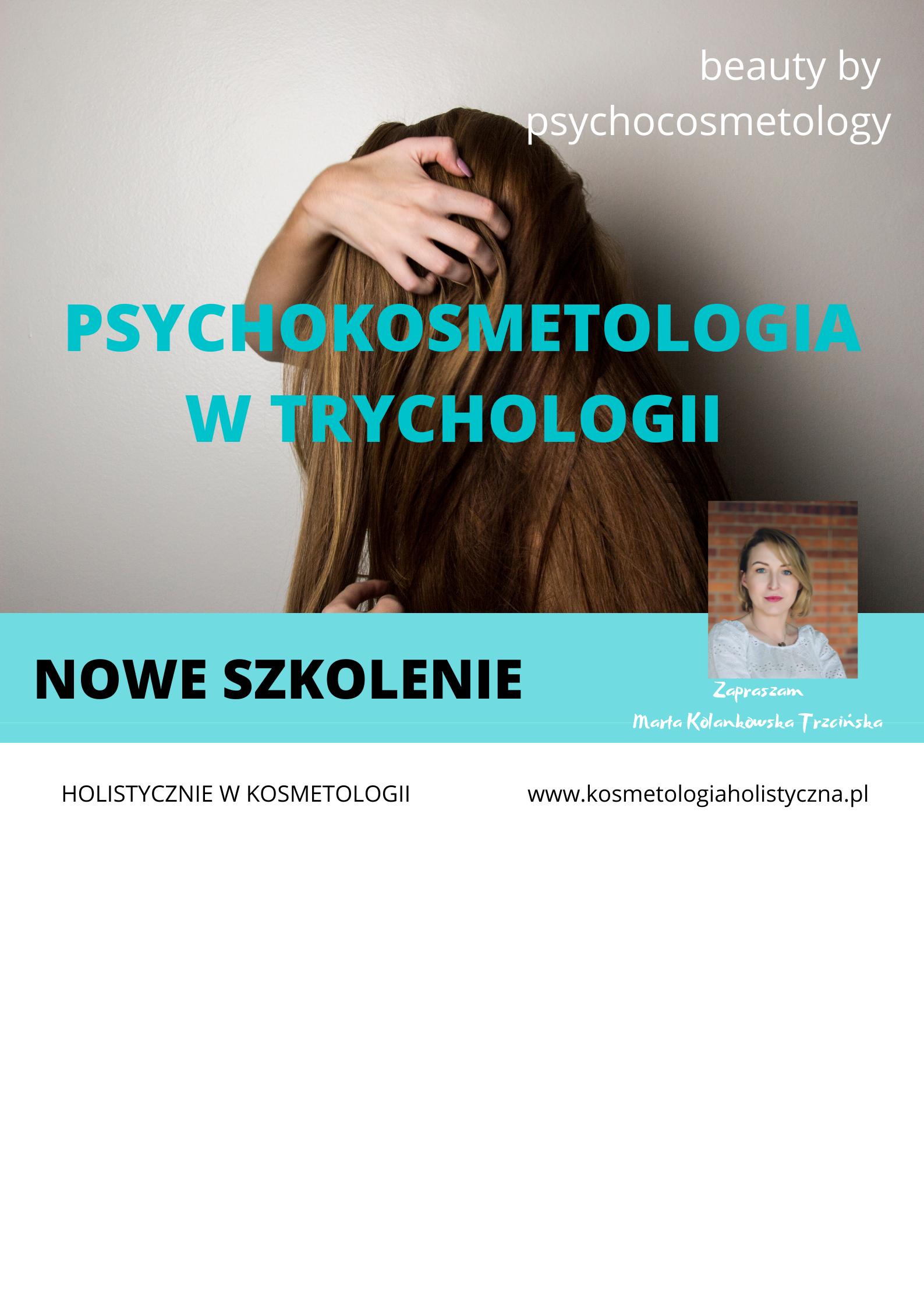 psychokosmetologia w trychologii